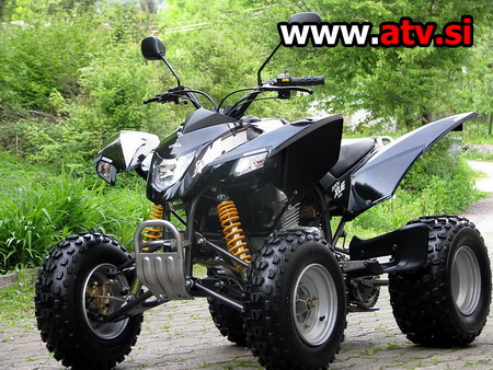 smc ram 300 atv quad tirikolesnik. Black Bedroom Furniture Sets. Home Design Ideas