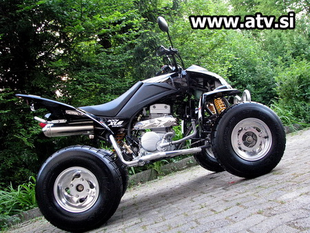 smc stinger 300 atv quad tirikolesnik. Black Bedroom Furniture Sets. Home Design Ideas