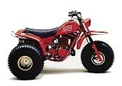 1981 ATC 250R