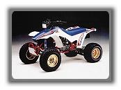 1986 TRX 250R